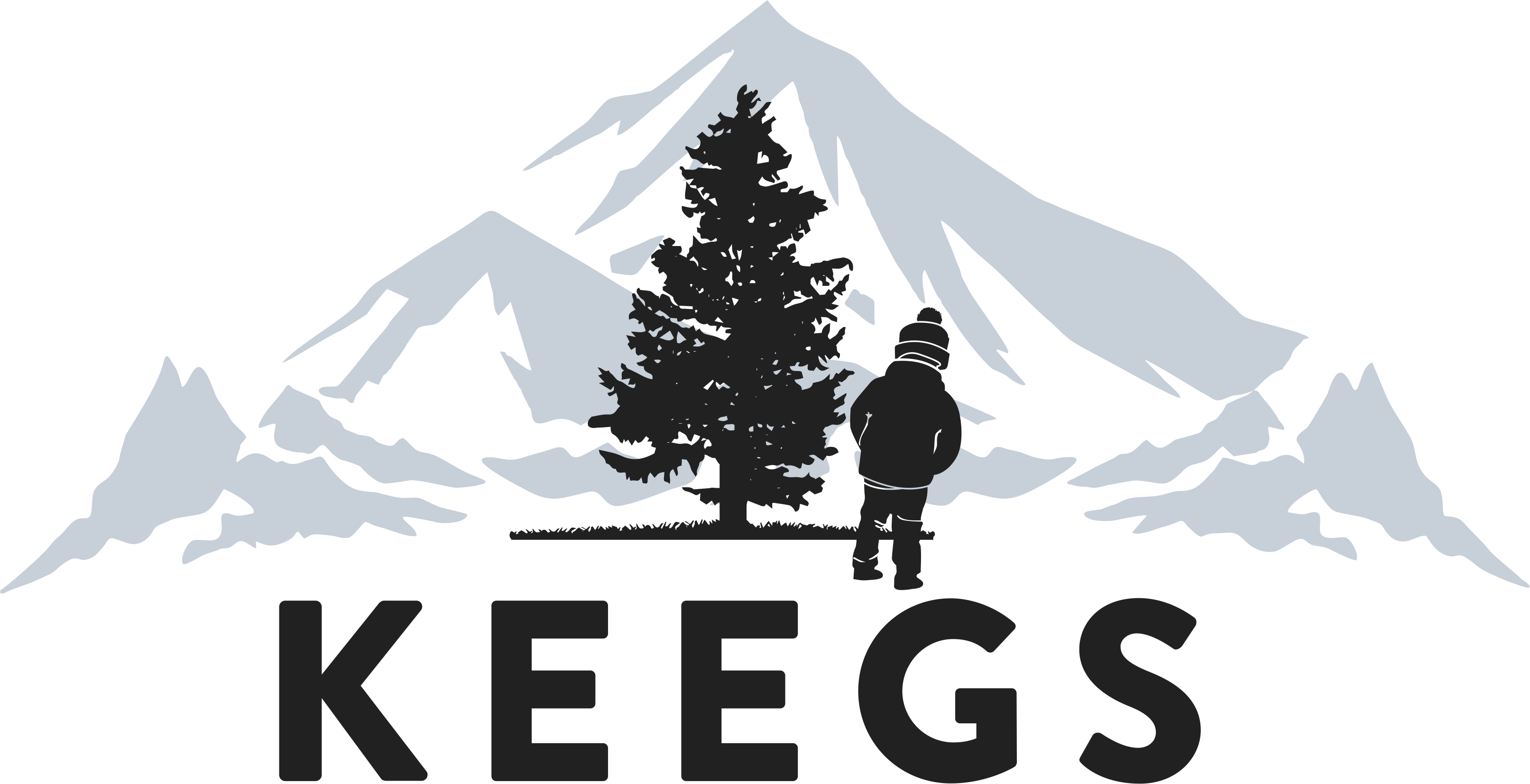 KEEGS Logo